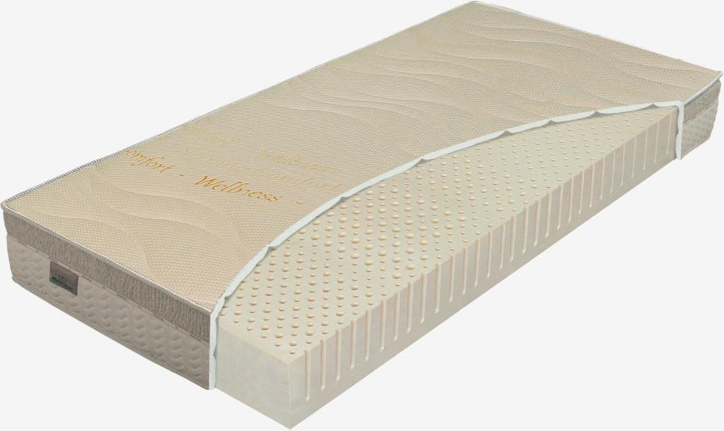 Materac lateksowy Sultan Latex