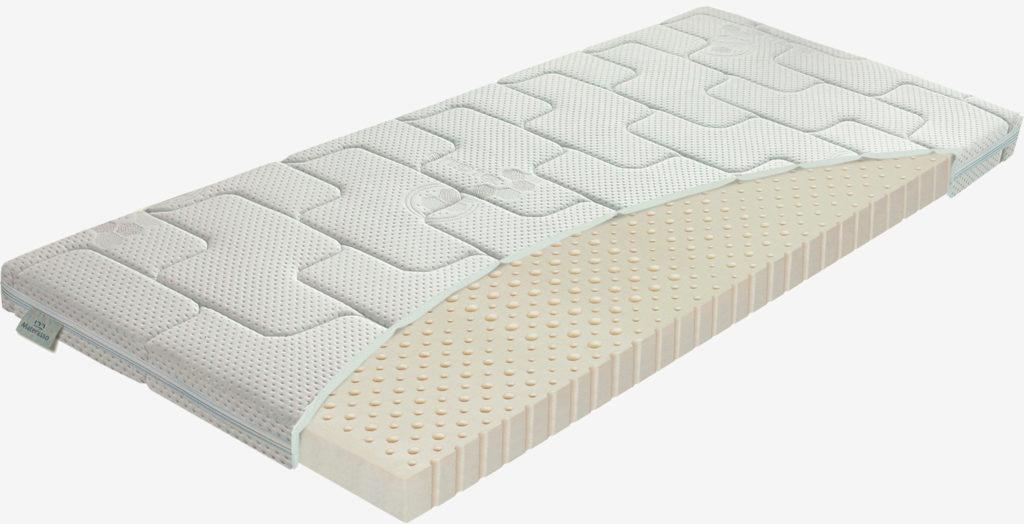 Nakładka na materac lateksowa