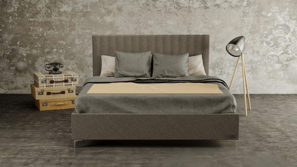 Łóżko Tapicerowane Bellatrix