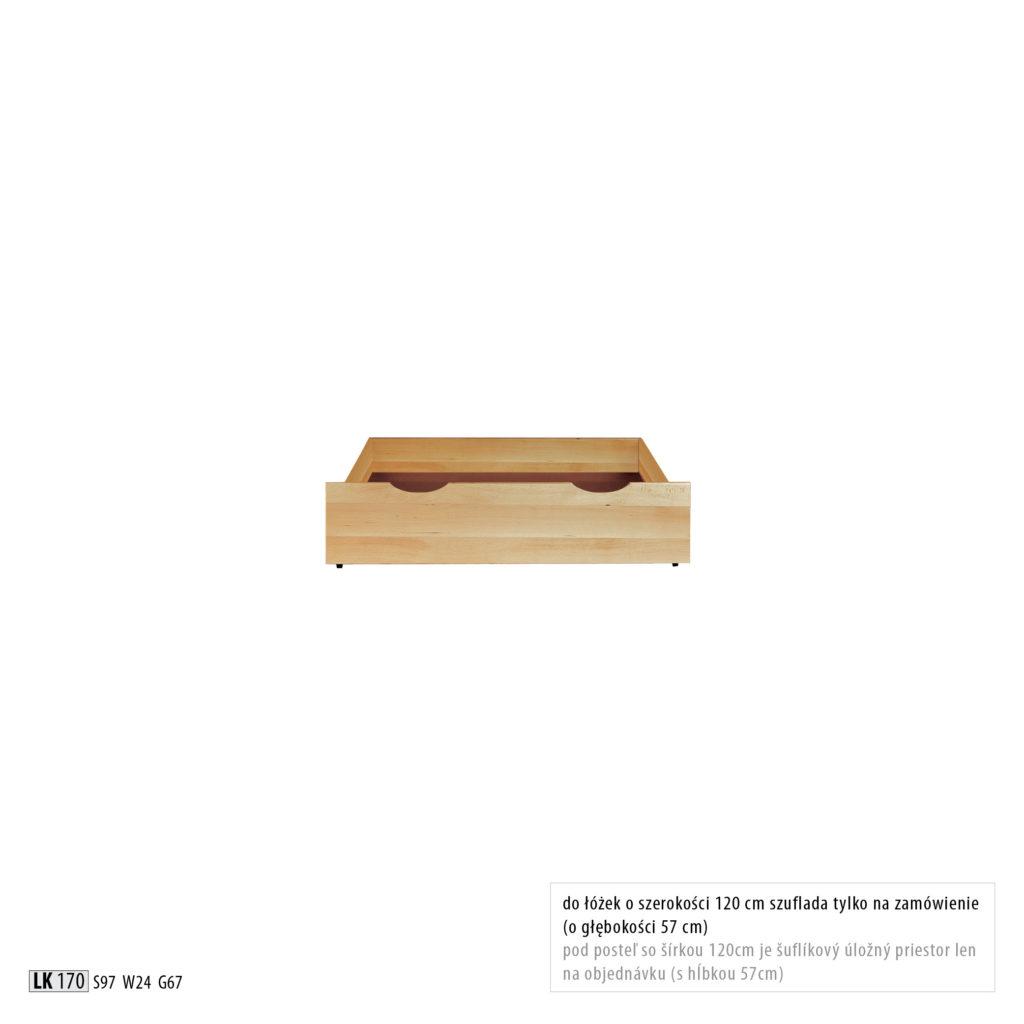 Szuflada - LK170