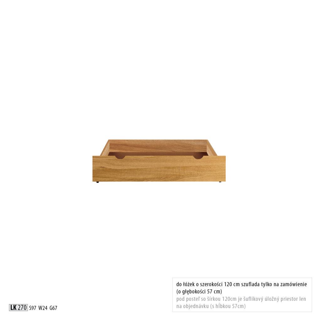 Szuflada - LK270